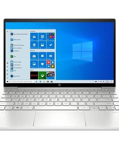 Notebook HP Envy 13-ba0002nc strieborný