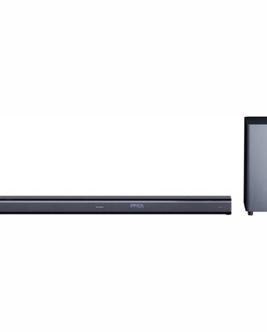 Soundbar Sharp HT-SBW800 čierny