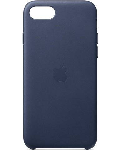 Kryt na mobil Apple Leather Case pre iPhone SE