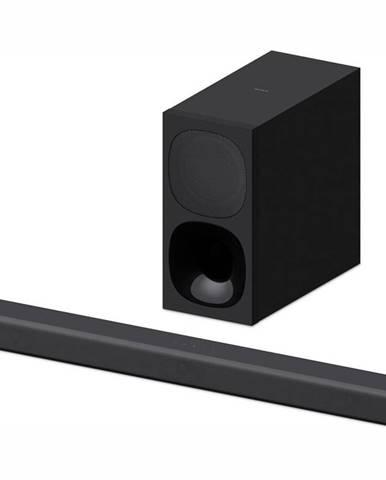 Soundbar Sony HT-G700 čierny