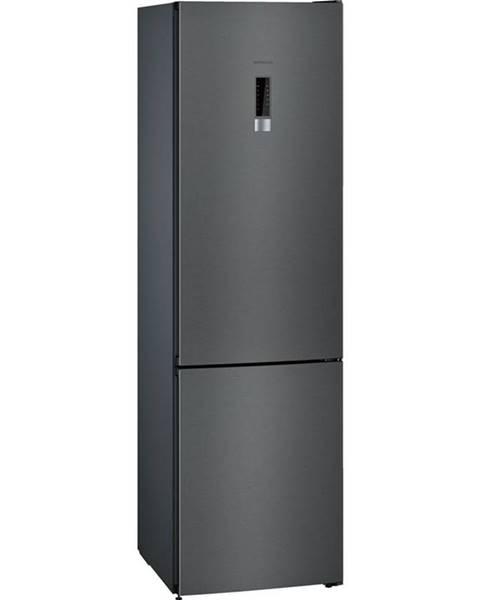 Siemens Kombinácia chladničky s mrazničkou Siemens iQ300 Kg39nxxda