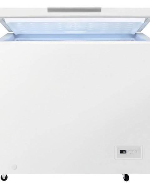 AEG Mraznička AEG Ahb520e1lw biela