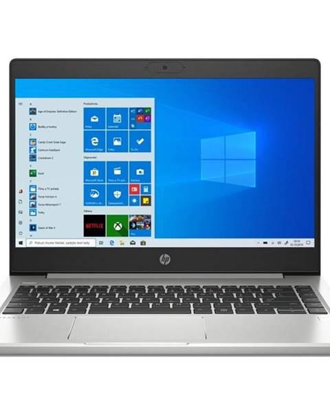HP Notebook HP ProBook 440 G7 strieborný