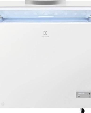 Mraznička Electrolux Lcb3ld26w0 biela