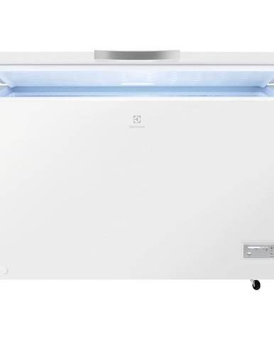 Mraznička Electrolux Lcb3lf38w0 biela