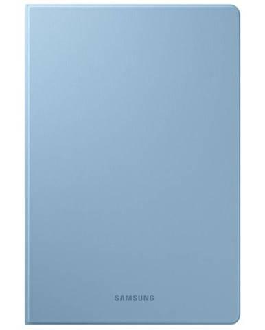 Púzdro na tablet Samsung na Galaxy Tab S6 Lite modré