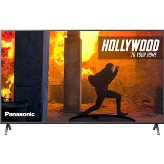 Televízor Panasonic TX-55HX900E strieborn