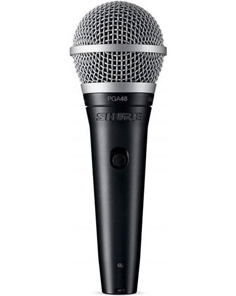 Shure Mikrofón Shure PGA48-XLR-E
