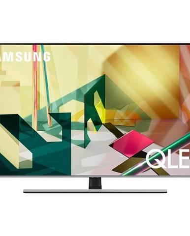 Televízor Samsung Qe65q77ta strieborn