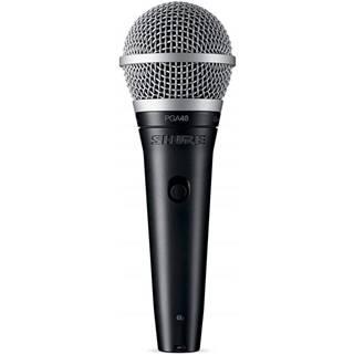 Mikrofón Shure PGA48-XLR-E