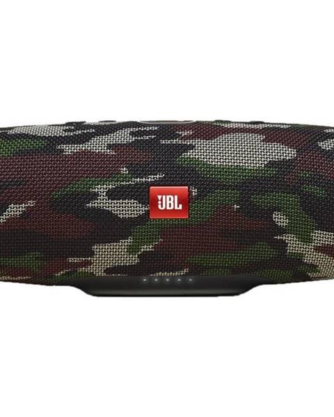 JBL Prenosný reproduktor JBL Charge 4 Squad