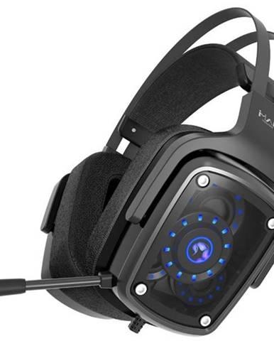 Headset  Marvo HG9046, True 7.1 čierny
