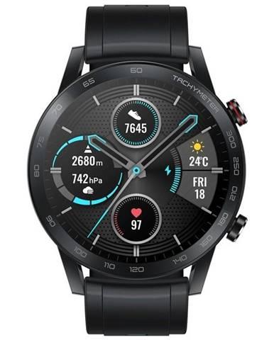 Inteligentné hodinky Honor Watch Magic 2 46 mm - Minos Black