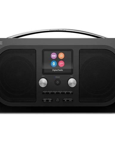 Rádioprijímač s DAB+ Pure Evoke H6 čierny