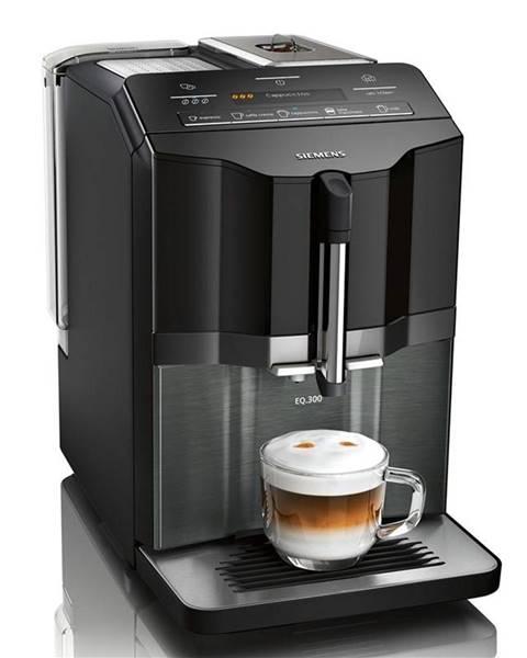 Siemens Espresso Siemens EQ.300 Ti355209rw