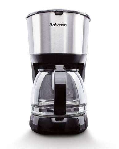 Kávovar Rohnson R-991 čierny