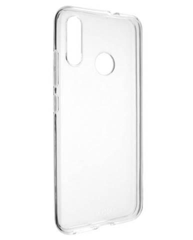 Kryt na mobil Fixed na Motorola E6 Plus priehľadný