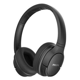 Slúchadlá Philips Tash402bk čierna