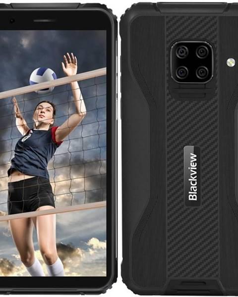 iGET Mobilný telefón iGET Blackview GBV5100 čierny