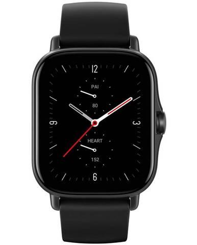 Inteligentné hodinky Amazfit GTS 2e čierne