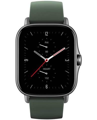 Inteligentné hodinky Amazfit GTS 2e zelené