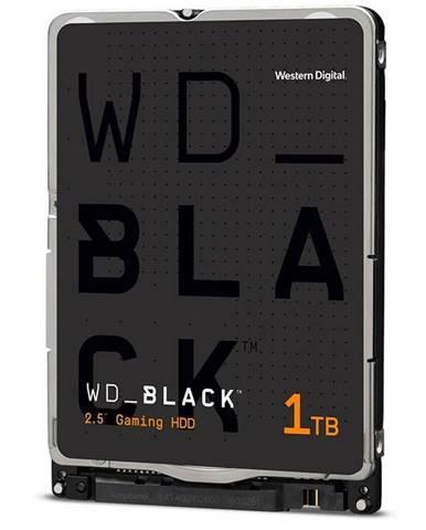 Pevný disk Western Digital Black 1TB