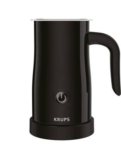 Automatický speňovač mlieka Krups XL100810 čierny