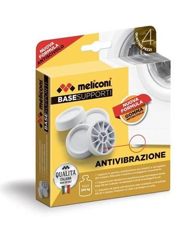 Protivibrační podložky na nožičky Meliconi 656102, 4ks