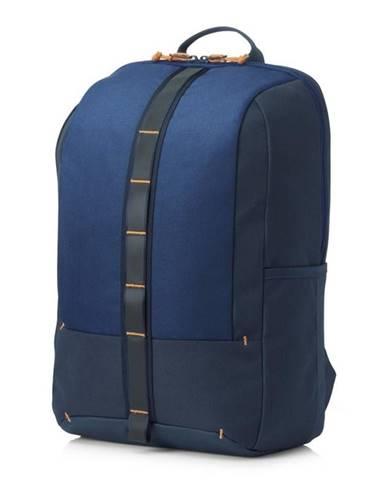 "Batoh na notebook  HP Commuter pro 15.6"" modrý"