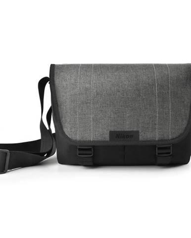Brašna na foto/video Nikon CF-EU14 SLR System Bag sivá