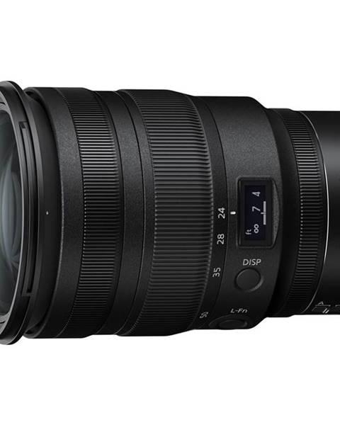 Nikon Objektív Nikon Nikkor Z 24-70 mm f/2.8 S čierny