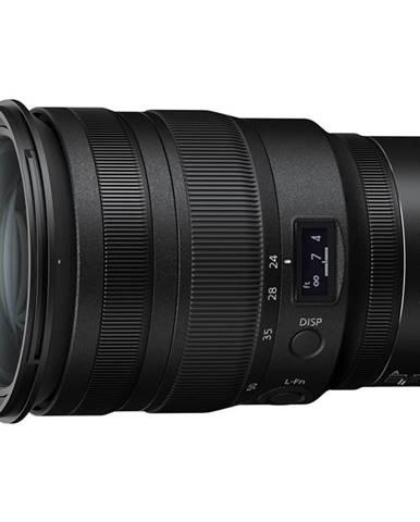 Objektív Nikon Nikkor Z 24-70 mm f/2.8 S čierny