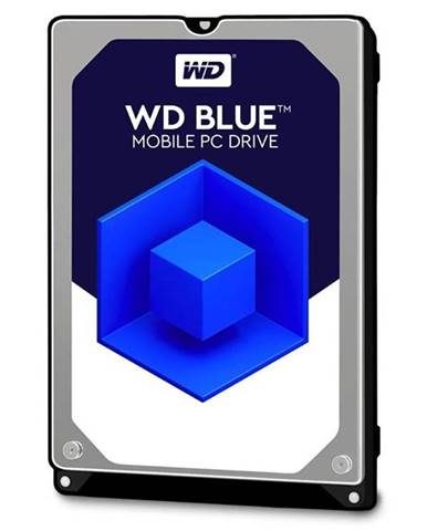 Pevný disk Western Digital Blue 1TB