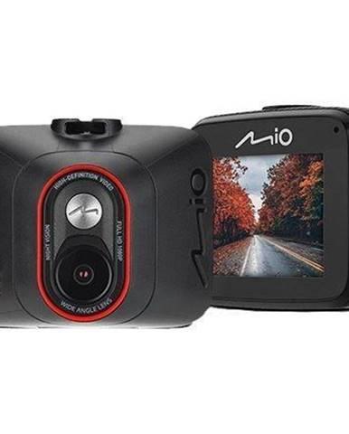 Autokamera Mio MiVue C312 čierna