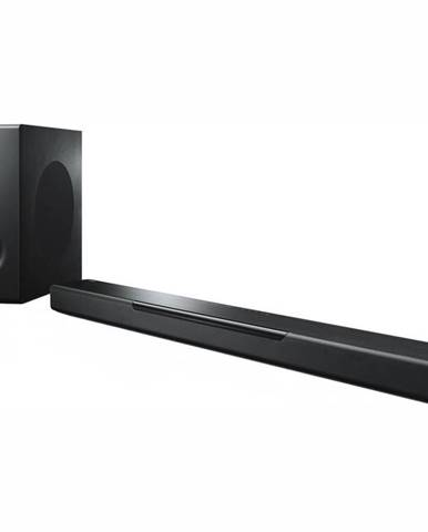 Soundbar Yamaha YAS-408 MusicCast BAR 400 čierny