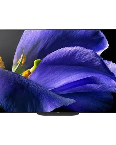 Televízor Sony KD-77AG9 čierna