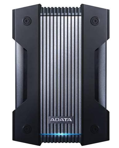Externý pevný disk Adata HD830 2TB čierny