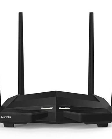 Router Tenda AC10U čierny
