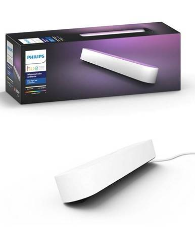 Stolové svietidlo Philips Hue Play White and Color Ambiance