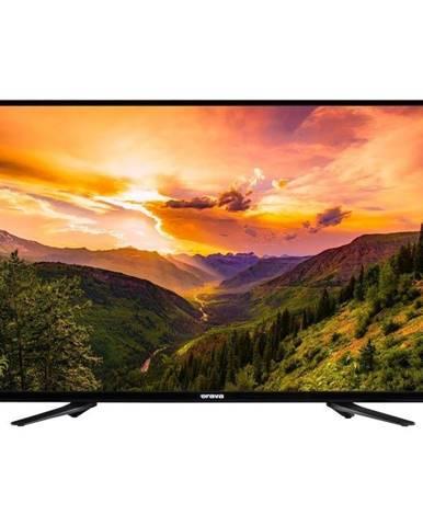 Televízor Orava LT-1018 čierna