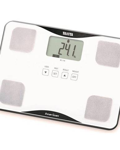 Osobná váha Tanita BC 718S biela