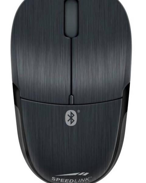 Speed Link Myš  Speed Link Jixster Bluetooth čierna