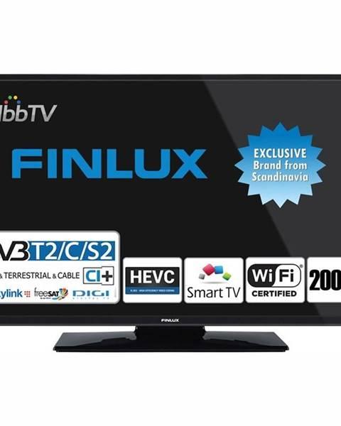 Finlux Televízor Finlux 24FHE5760 čierna