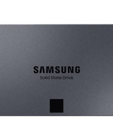 "SSD Samsung 870 QVO 2,5"" 2TB"