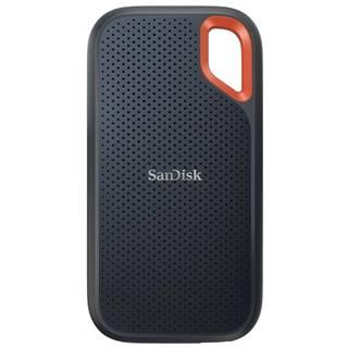 SSD externý Sandisk Extreme Portable V2 500GB