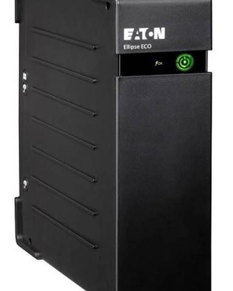 Eaton Záložný zdroj Eaton Ellipse ECO 500VA FR čierna
