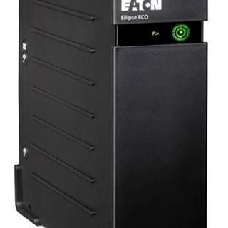 Záložný zdroj Eaton Ellipse ECO 500VA FR čierna