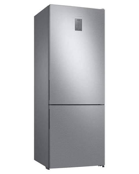 Samsung Kombinácia chladničky s mrazničkou Samsung Rb46ts374sa/EO strieborn