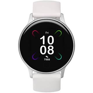 Inteligentné hodinky Umidigi Uwatch 3S biele