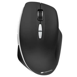 Myš  Canyon MW-21 čierna